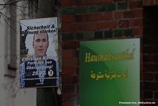 2018.01.13 Rathenow - Wahlplakate Christian Kaiser (4)