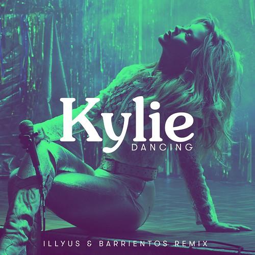 Dancing (Illyus & Barrientos Remix)