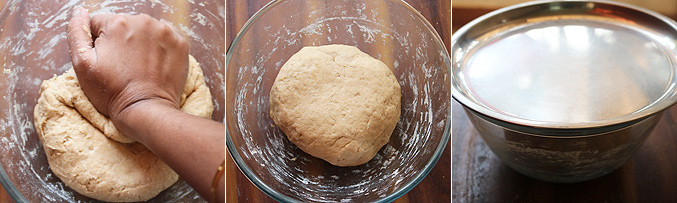 How to make brown bread recipe- Step6