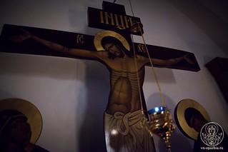 Божественая литургия 140