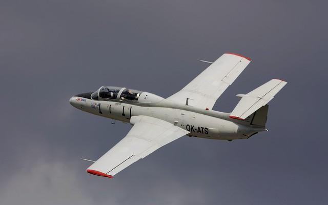 Czech Aero L-29