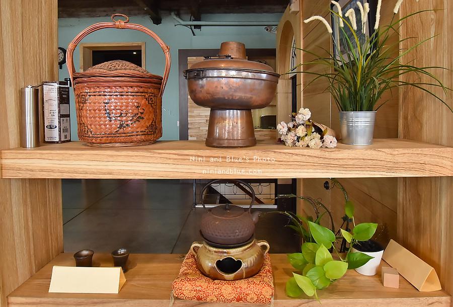 太陽餅博物館 台中火車站 景點15