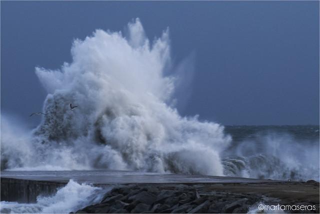 D'aquelles onades