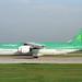 EI-CLI British Aerospace 146-300 Aer Lingus Commuter