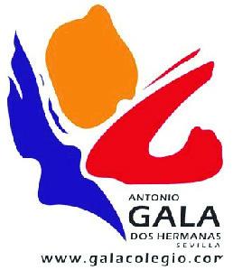 Logo cooperativa Colegio Antonio Gala