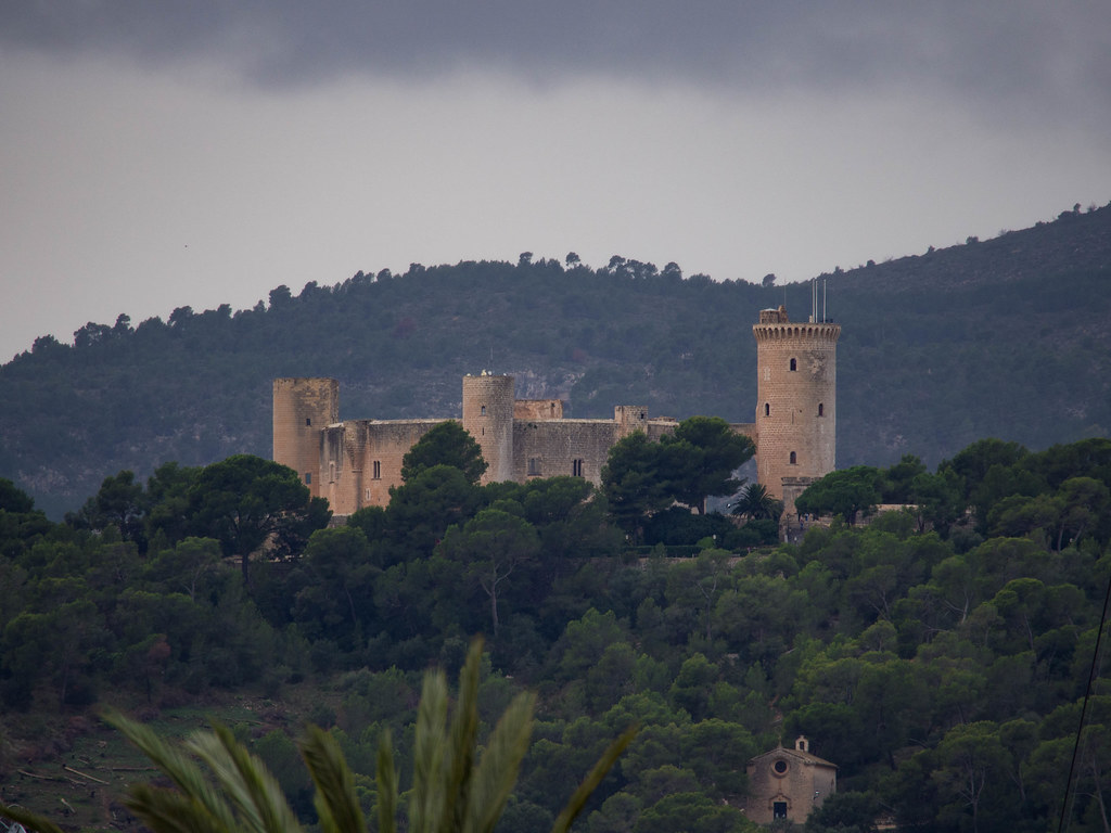 Best in Palma de Mallorca: Bellver Castle
