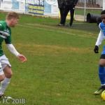 Barking FC v Dereham Town FC - Saturday January 27th 2018
