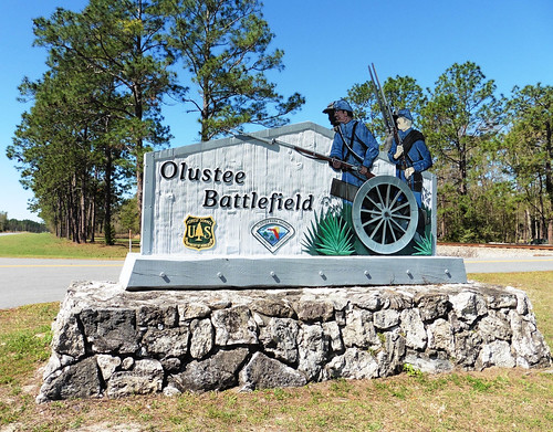 olustee florida civil war northern aggression between the states