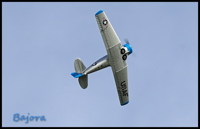 New E-Flite AT-6 - Hobby Squawk - RC Airplane and Helicopter