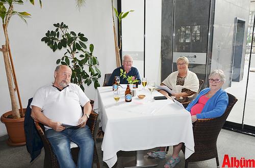 Olives Brasseria-.norveçliler- Suncafe- müzik-4