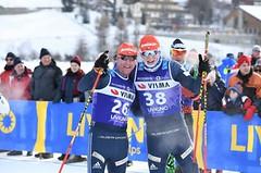 Rád bych byl do 20. místa, říká před Jizerskou šéf Bauer Ski Teamu