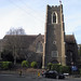 St Andrew's, Coulsdon