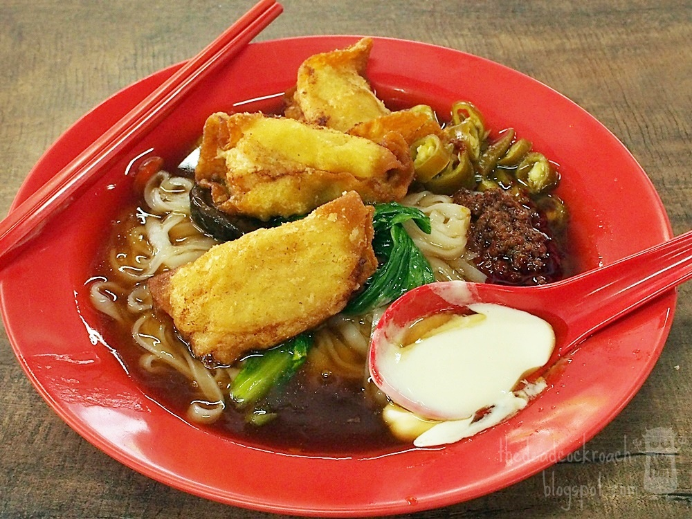 ah liang ipoh hor fun, food review, golden shoe, golden shoe hawker centre, ipoh hor fun, ipoh sah hor fun, market street, singapore, 亚良, 亚良怡保沙河粉, 怡保, 怡保沙河粉, 沙河粉,  market street interim hawker centre,food,review
