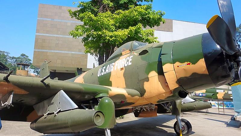 War Remnants Museum