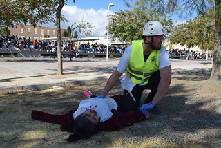 Práctica Accidente Múltiples Víctimas (128)