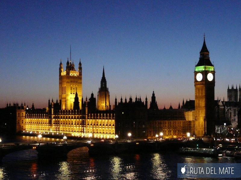 Que ver en Londres 25