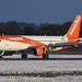 OE-IVD Airbus A320-214 EGPH 17-01-18