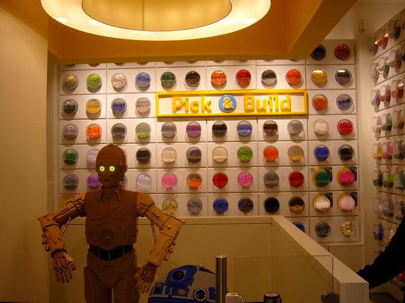Επίσκεψη στο official Lego Store Copenhagen! 24916499477_b12c779585_c