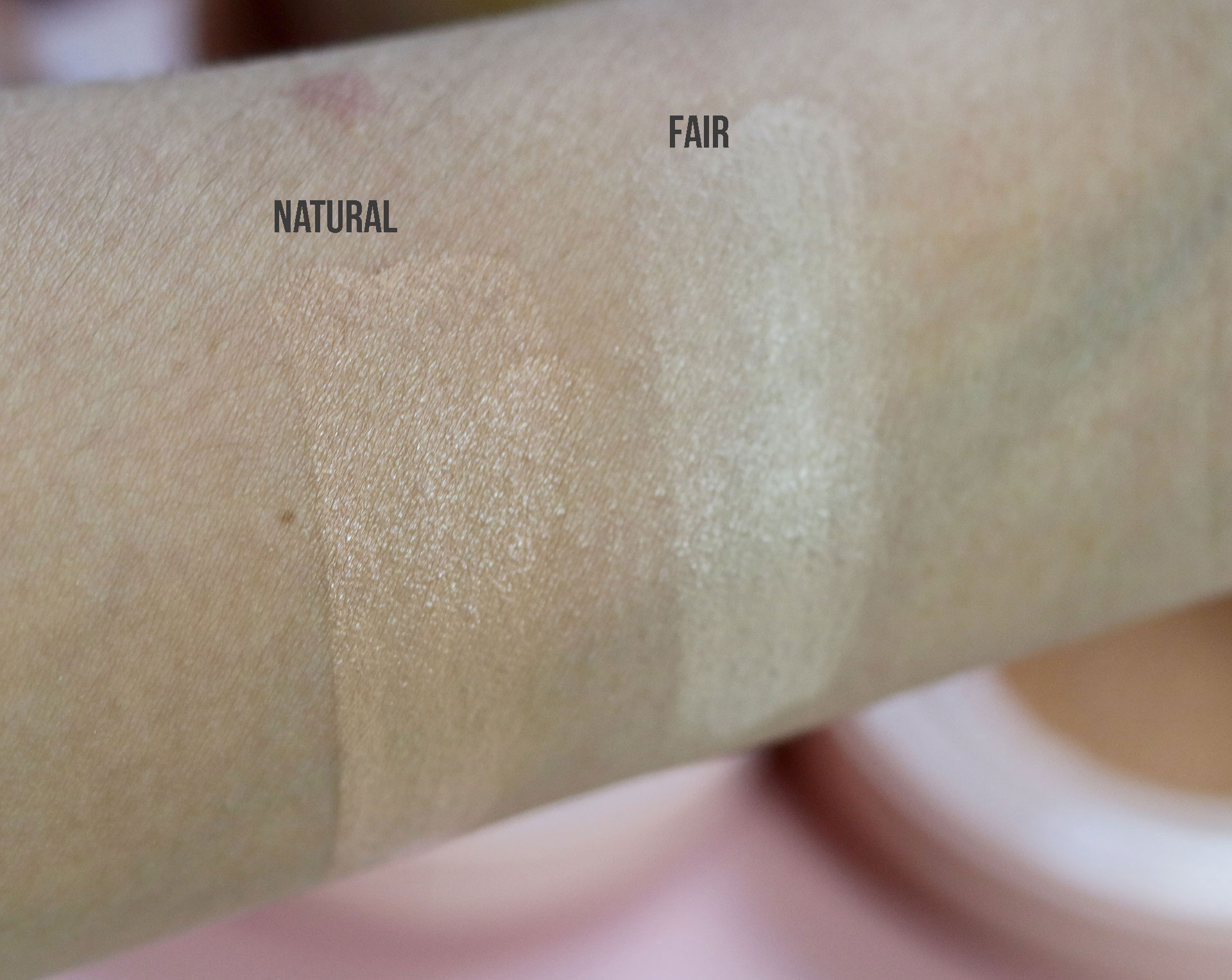 19 Gigi Hadid Maybelline Collection Review Swatches Photos - Gen-zel She Sings Beauty