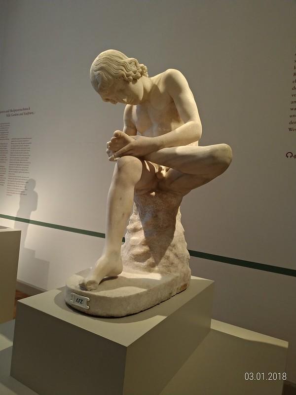 Alte Museum, Berlim