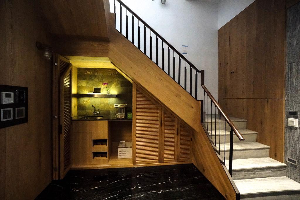 樓梯間規劃