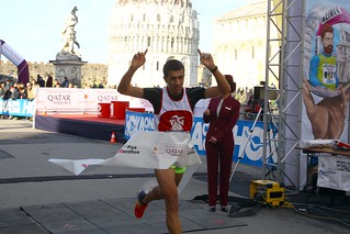 Pisa Marathon 2017