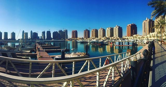 The Pearl Qatar