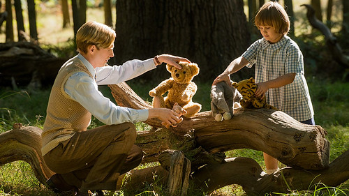 Goodbye Christopher Robin - screenshot 9