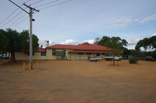 Menindee, NSW 2014. - 001