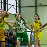2018-01-20 U15F1 - Saint Avertin vs JSC