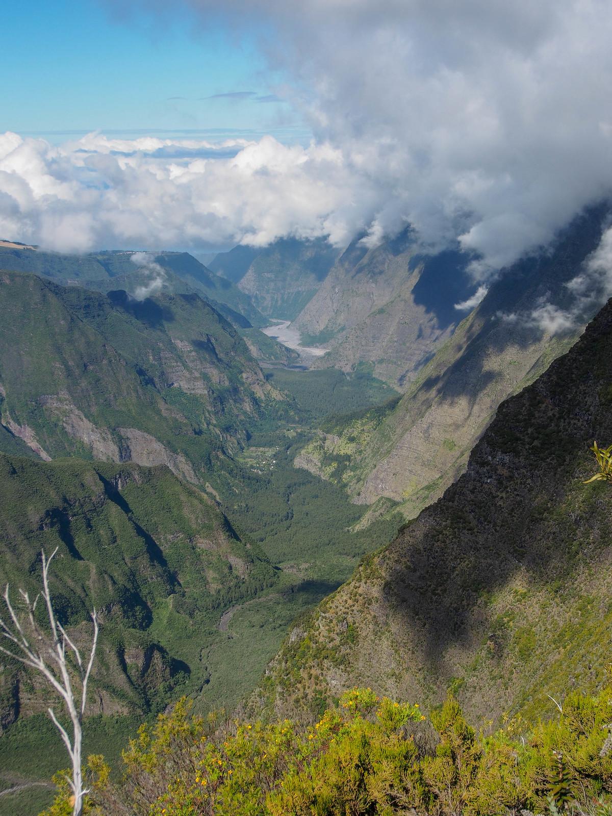 Unesco World Heritage Réunion