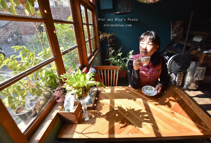 狐狸咖啡 台南fox cafe 攝影棚13