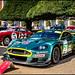 Aston Martin DBR9/01 (2005)