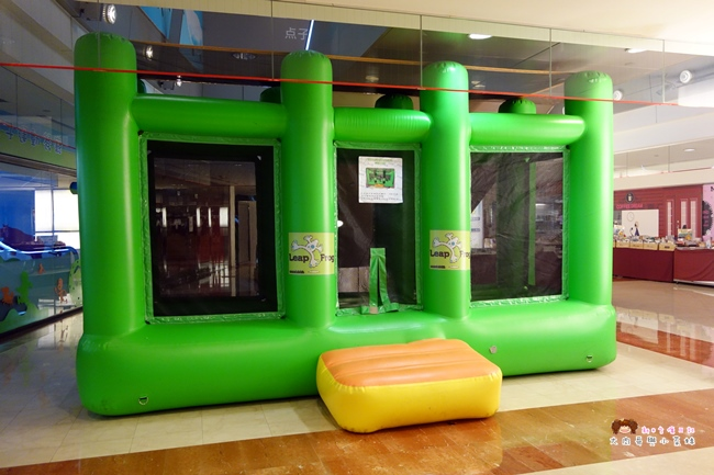 跳跳蛙親子餐廳 跳跳蛙健兒教室 京華城親子館 (13).JPG