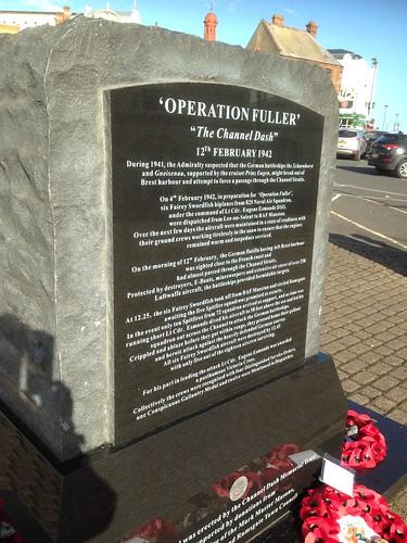 Operation 'Fuller'