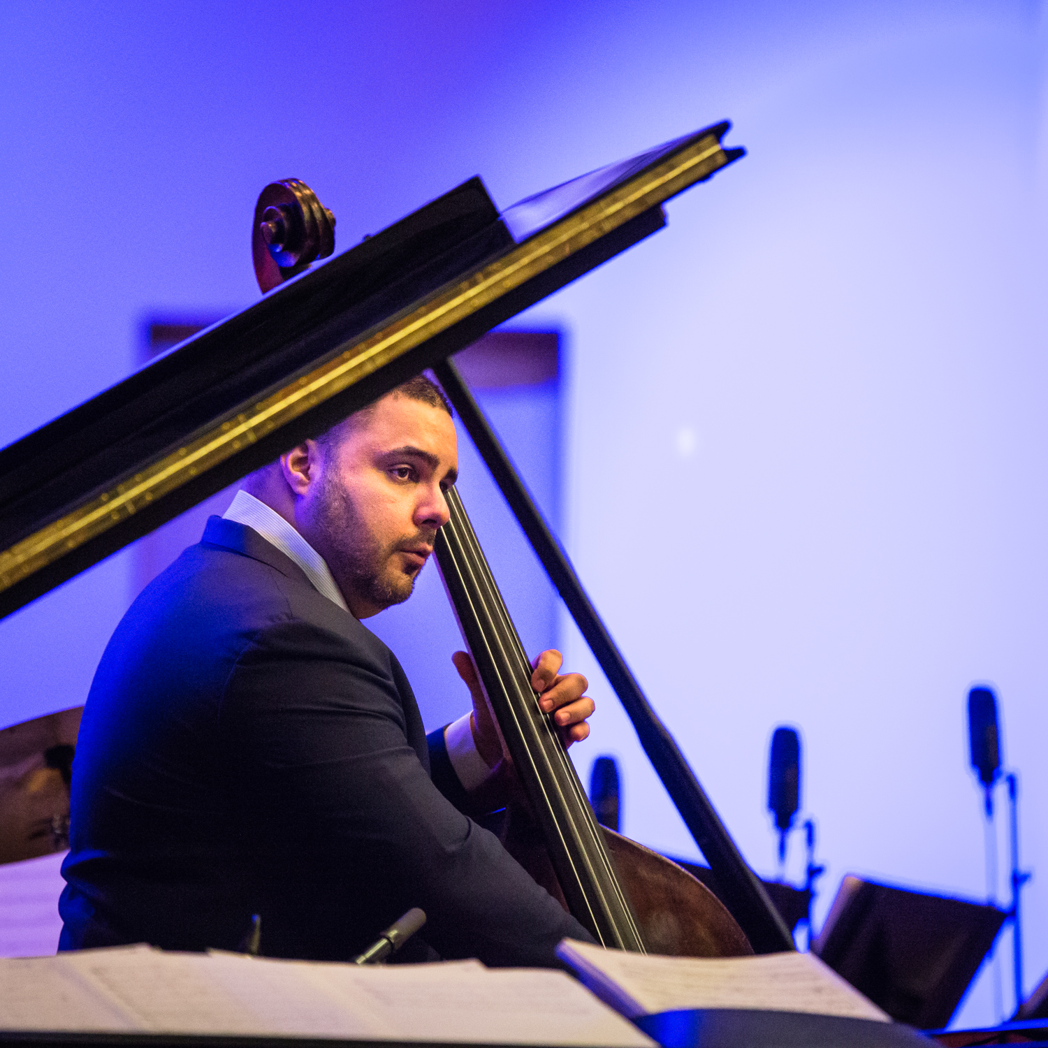 Jazz at Lincoln Center Orchestra -7846