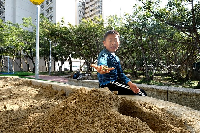 【台北特色公園】萬芳四號公園、萬芳六號公園29