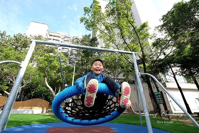 【台北特色公園】萬芳四號公園、萬芳六號公園26