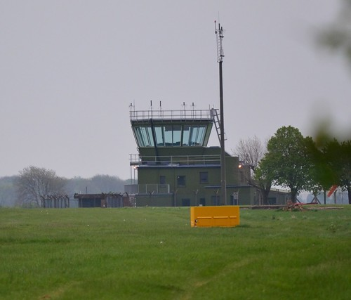 RAF Barkston Heath