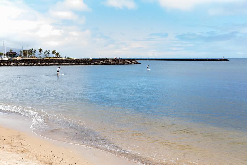 Haleʻiwa - North Shore - Oahu - Hawaii