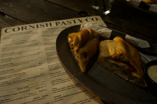 Cornish Pasty Co