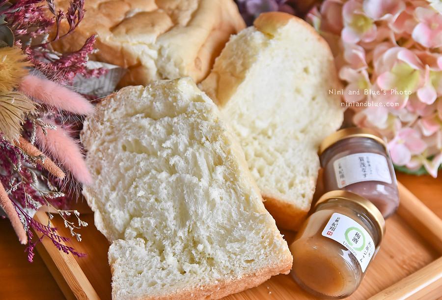 台南 五吉堂 麵包推薦27