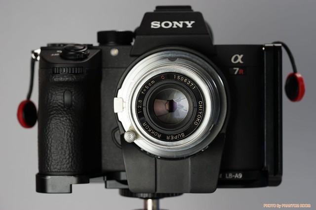 SUPER ROKKOR 50mm F2.8DSC08828