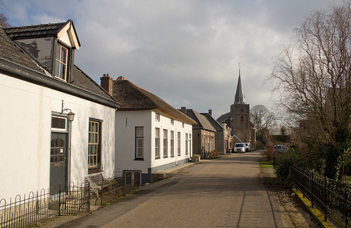Rossum - Maasdijk