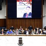qui, 22/02/2018 - 08:07 - Audiência pública para debater a prestação de serviços de transporte individual privado remunerado de passageiros no Município de Belo Horizonte.Foto: Rafa Aguiar