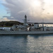 HMS Westminster 5th November 2017 #11