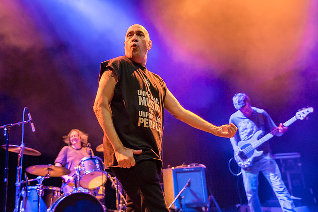 Dead Milkmen @930Club, Washington DC, 01/05/2018