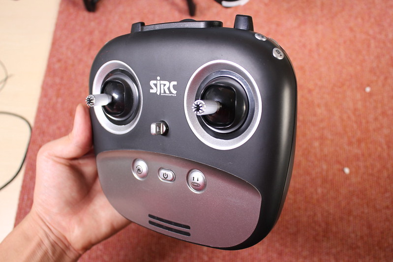 SJ RC S70W  開封レビュー (31)