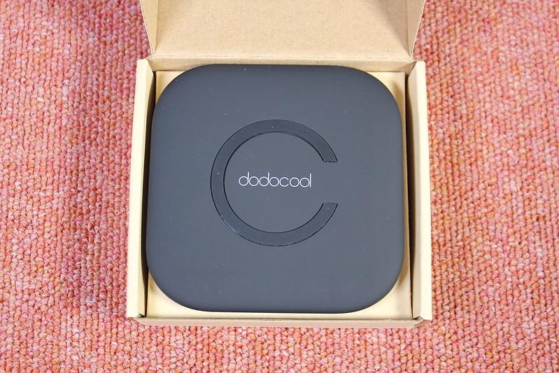 dodocool Qiワイヤレス充電器 開封レビュー (3)