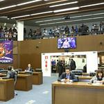 qua, 07/02/2018 - 14:24 - Local: Plenário Amynthas de BarrosData: 07-02-2018Foto: Abraão Bruck - CMBH